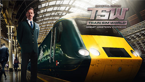 Train Simulator World: Great Western Express