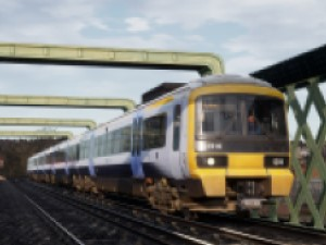 Train Sim World 2: Southeastern BR Class 465